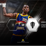 NBA Live 19: Dikembe Mutombo Icon Level-Up