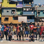 NBA Live 19: Teaser Screenshot
