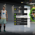 NBA Live 19: Upgrades in The One
