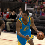NBA 2K11 Modding Preview: Kevin Durant