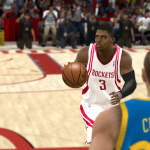 NBA 2K11 Modding Preview: Chris Paul & Stephen Curry