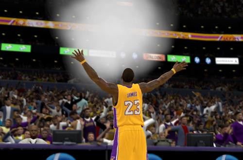 NBA 2K11 Current Roster Teaser