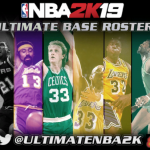 Ultimate Base Roster V40 (NBA 2K14)