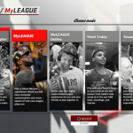 Franchise Modes in NBA 2K18