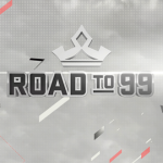 Road to 99 Loading Screen in NBA 2K18