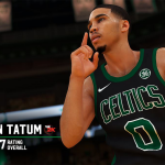 NBA 2K19: Jayson Tatum First Look