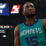 NBA 2K19: Kemba Walker First Look Screenshot