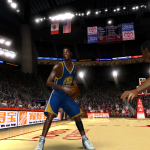 NBA Live 08 Modding Preview: Kevin Durant