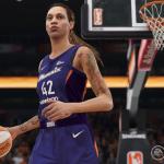 NBA Live 19: Brittney Griner