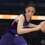 NBA Live 19: Diana Taurasi