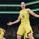 NBA Live 19: Sue Bird