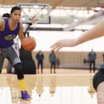 NBA Live 19: WNBA