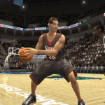 Kyle Korver was one of the hidden rookies in NBA Live 2004