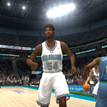 NBA Live 2004 Rookies: James Lang