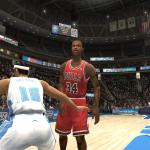 NBA Live 2004 Rookies: Mario Austin