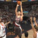 NBA Live 2004 Rookies: Nedzad Sinanovic