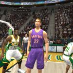 NBA Live 2004 Rookies: Remon van de Hare