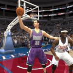 NBA Live 2004 Rookies: Szymon Sszewczyk
