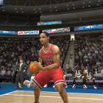 NBA Live 2004 Rookies: Tommy Smith