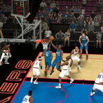 2002 Season Mod by seaboh13 (NBA 2K18 PC)