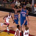 NBA 2K Retro Teams Ideas: 2006 New Jersey Nets