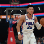 NBA 2K19: Broadcast Trailer