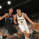 Career Modes are focusing more on characters and stories (NBA 2K18 MyCAREER Trailer)