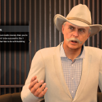 NBA 2K19: Owner Tex Towers in MyGM