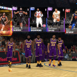 NBA 2K19: MyTEAM Player Introductions