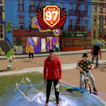 The Neighborhood in NBA 2K19