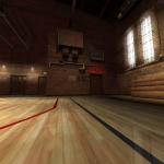Tandy Rec Center (NBA Live 06 PC)
