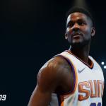 NBA Live 19: Deandre Ayton