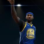 NBA Live 19: DeMarcus Cousins