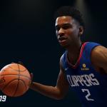 NBA Live 19: Shai Gilgeous-Alexander