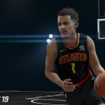 NBA Live 19: Trae Young