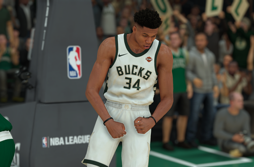 6eba2374cd8 NBA 2K19 Patch 1.05 Released; Includes Various Fixes | NLSC