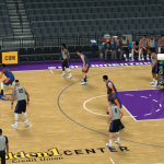 NBA 2K19 On The Fly Coaching
