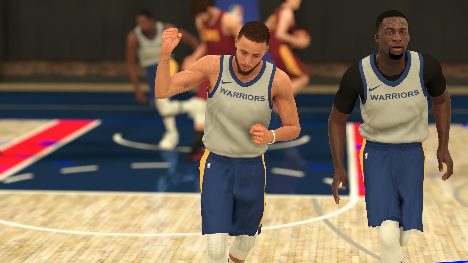 NBA 2K19 The Prelude Impressions   NLSC