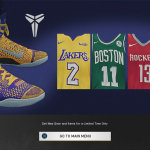 New Gear in NBA Live 19 (September 20th Update)