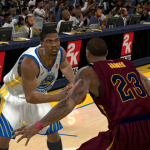 NBA 2K11 2018 Roster Teaser (Kevin Durant vs LeBron James)