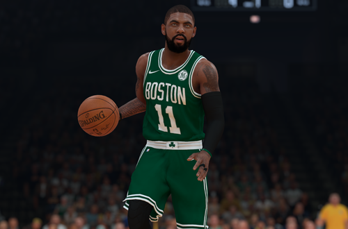 The Friday Five: 5 Teams to Play With in NBA Live 19 & NBA