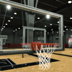 Jordan Rec Center in NBA 2K19
