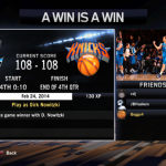 BIG Moments: A Win is a Win (NBA Live 14)
