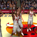 NBA Live 06 Dynasty: Championship Celebration