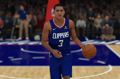 Weird NBA 2K19 MyCAREER Trades: Jordan Clarkson to LA Clippers
