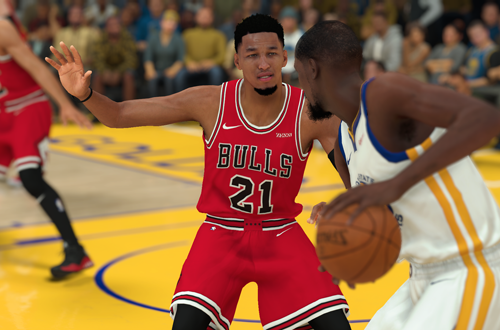 The Friday Five: 5 Weird Trades in My NBA 2K19 MyCAREER | NLSC