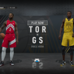 Earned Jerseys in NBA Live 19 Patch 1.16
