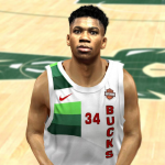 U R Basketball V62 for NBA 2K14 Preview