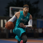 Cherashore Tournament in The Streets World Tour (NBA Live 19)