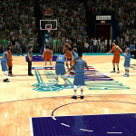 U R Basketball V63 for NBA 2K13 Preview